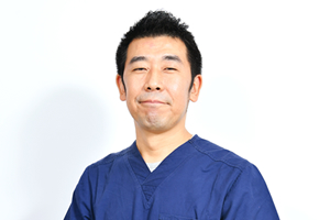 歯科医師 渡邉 征男